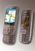 Nokia announces the 6710 Navigator and 6720 classic
