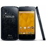 Nexus 4 returns to the German Play Store