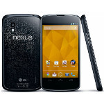 Nexus 4 returns to the German Play Store