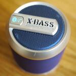Divoom Bluetune-solo Bluetooth Speaker hands-on