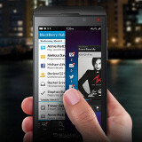 "BlackBerry CEO says Android and Windows Phone are ""not mobile computing platforms"", BB working on new tablet projects"