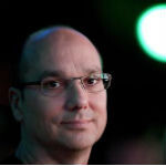 Samsung exec says Andy Rubin was