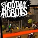 Shoot Many Robots hands-on