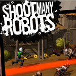 Shoot Many Robots hands-on