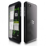 BlackBerry Curve and BlackBerry Torch outselling BlackBerry Z10 on Amazon