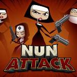 Nun Attack hands-on