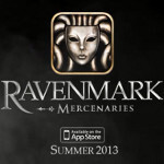 Ravenmark: Mercenaries hands-on