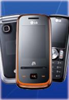 A few other LG phones