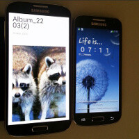 Samsung Galaxy S4 Mini to feature a quad-core Exynos 5210, coming this summer?