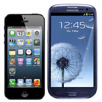 Giveaway: iPhone 5, Samsung Galaxy S III and iPhone 4S