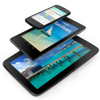 Nexus 5 to be more compact, skip the 1080p screen and focus on camera instead?