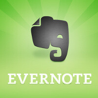 Evernote 5.0 lands on Google Play: brings a new user interface, camera features