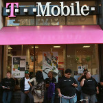 The long wait is over as T-Mobile is expected to show off its Apple iPhone on Tuesday