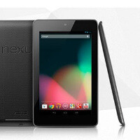 Google Play store now opens device sales in India, selling the Nexus 7