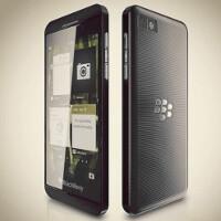 BlackBerry Z10 arrives on T-Mobile today
