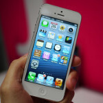 T-Mobile Apple iPhone 5 hands-on