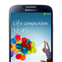 Samsung Galaxy S4 ringtones, complete system dump leaks out