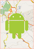 Share your training with the new Google My Tracks for Android