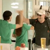 Somersby brings the art of Apple-mocking to perfection with latest ad