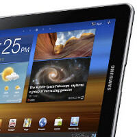 """Samsung 8.0"""" full HD AMOLED tablet screen coming on time, 10.1"""" AMOLED display delayed"""