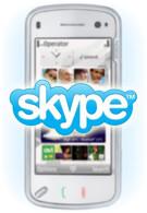 Skype comes to Nokia devices