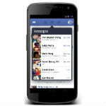 """Facebook sends out invites to its """"new home on Android"""" for April 4th"""