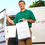 Google to offer same day delivery through Google Shopping Express