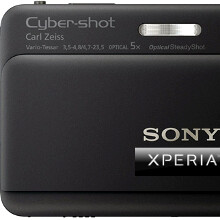 "Rumor: Sony prepping 5"" Xperia Cyber-shot and Walkman phones for Q3 to lure camera and music buffs"