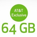 AT&T has exclusive dibs on HTC One with 64GB storage