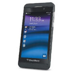 Buy the BlackBerry Z10 for just $139 on contract from Walmart; phone tops Amazon's new releases list
