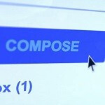 "Google throws a barb at Microsoft with the new ""Gmail Blue"""