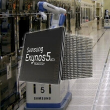 What's the holdup with Samsung Galaxy S4's Exynos 5 Octa version?