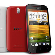 HTC Desire P is official, to launch in Taiwan