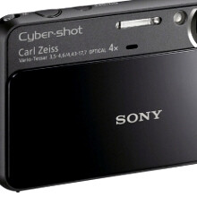 One Sony line to start with the 20 MP Cyber-shot quality Honami phone
