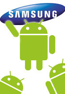Samsung with more than 3 Android phones by the end of the year