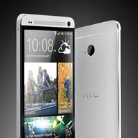 HTC One from T-Mobile bundled with free car kit