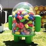 Jelly Bean now on 25% of Android devices