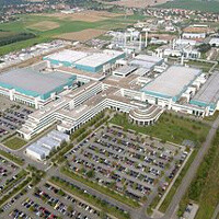 Globalfoundries shows off first 3D-stacked TSV chips on 20nm