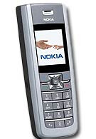 Nokia introduces mid-range 6235i phone