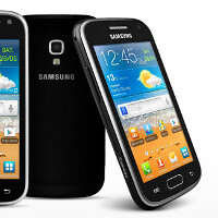 Samsung Galaxy Ace 3 to launch around June