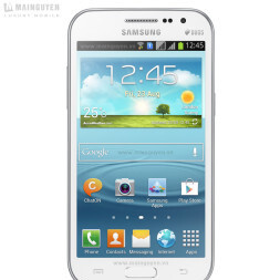 Samsung Galaxy Win leaks out