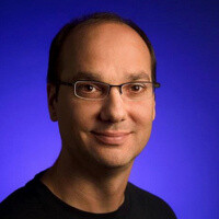Andy Rubin might have not left Android amicably