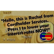 FTC takes on 'Rachel from card services' robocalls with $25 000 blocking tech awards