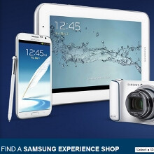 Brace yourselves, Samsung Experience Shops opening in 1400 Best Buy stores indeed