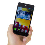 Android 4.1.2 Jelly Bean update for the AT&T LG Optimus G rolling out