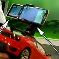 Here is the difference video stabilization makes: Samsung Galaxy S4 vs Nokia Lumia 920