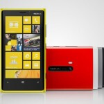Nokia Lumia 920 is someone's crush, literally