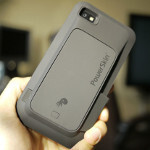PowerSkin BlackBerry Z10 Battery Case hands-on