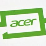 Acer's latest tablet takes aim at the Apple iPad mini