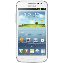 "Samsung Galaxy Win official for other markets - 4.7"" display and quad-core Snapdragon 200"